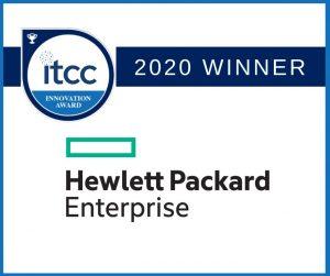 2020 innovation award winner