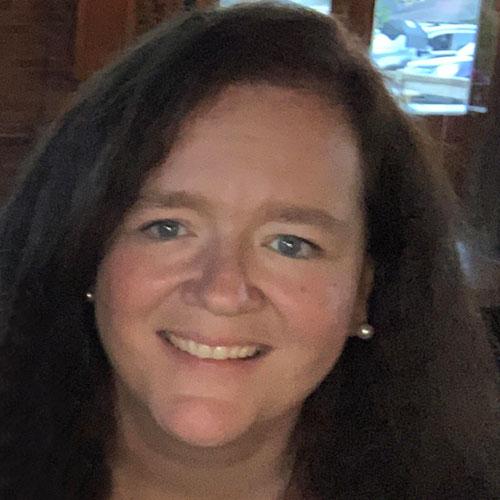 Kristin Bernor