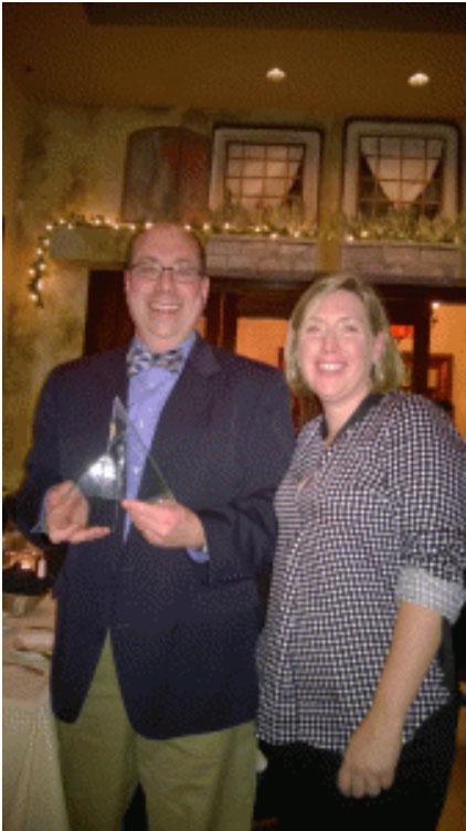 2015 innovation award winner - microsoft