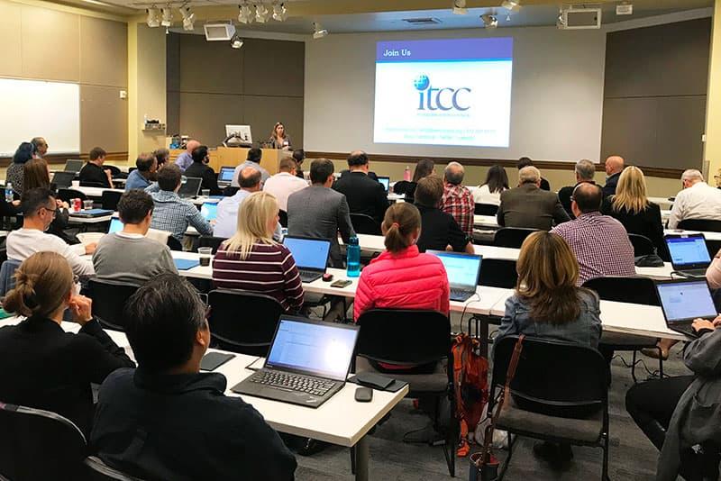 ITCC education meeting