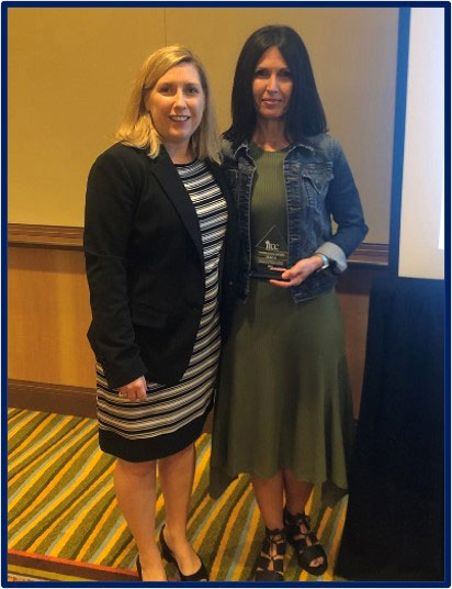 ISACA Innovation Award Winner