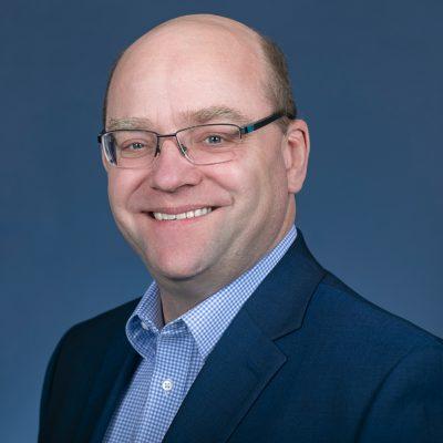 Simon Welham