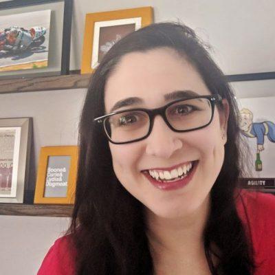 Lisa Szpunar